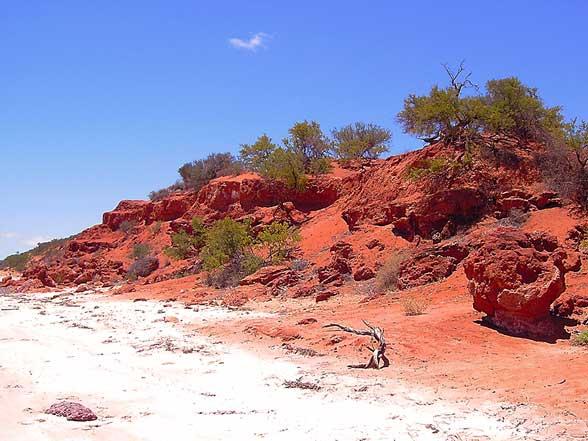 Perron National Park, Western Australia