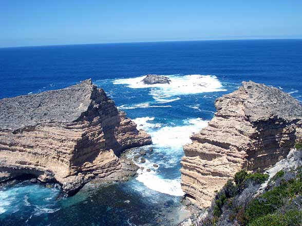Whalers Way CApe Wile Australia