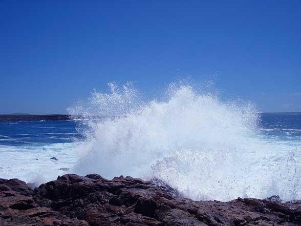 Whalers Way Australia