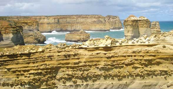 Great Ocean Road Australie 11