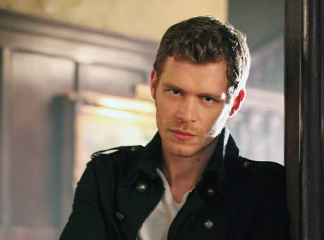 Klaus The Vampire Diaries