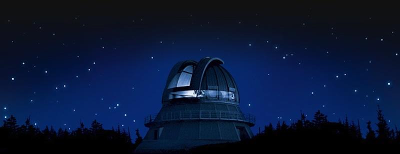 Mont megantic www.astrolab-parc.national-mont-mengatic.org