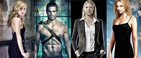 Les personnages de série qui survivront à la fin du monde