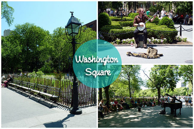 washington-square