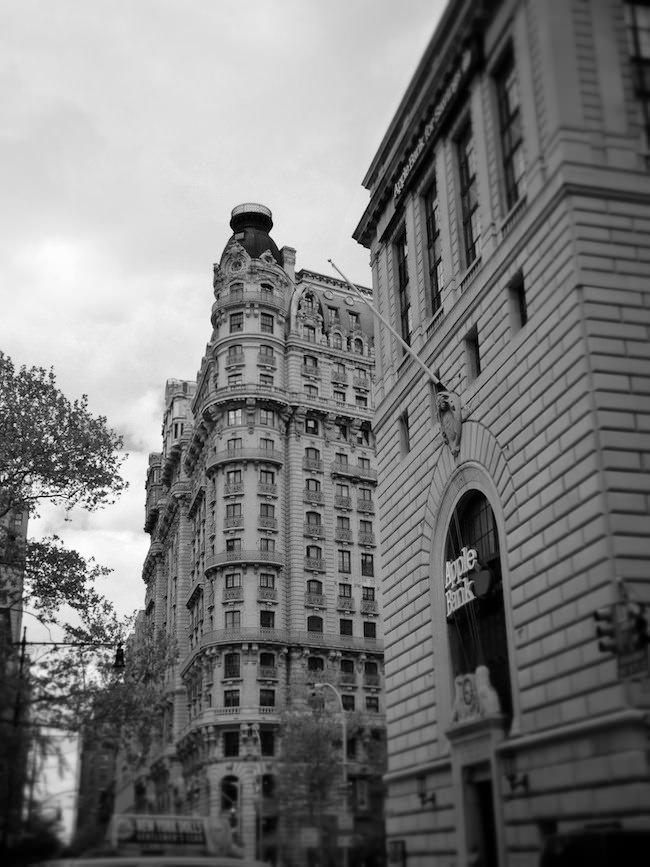 immeuble upper west side