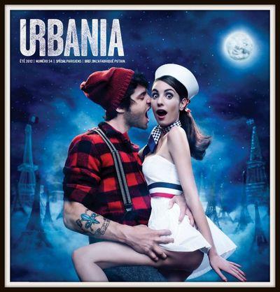Urbania - Couple - Cliché des Français à Montréal