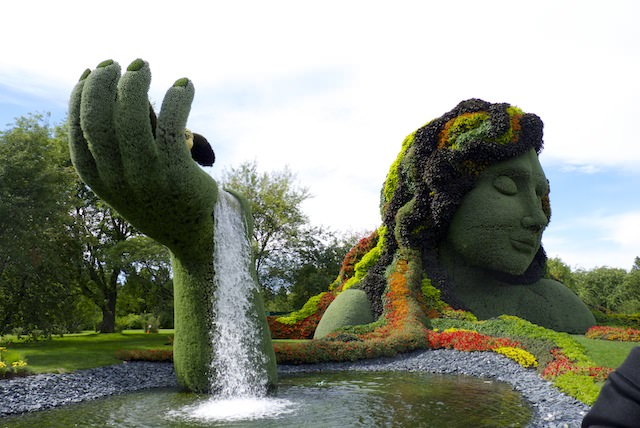 mosaicultures montreal 5