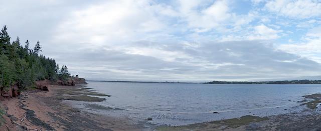 panorama ile du prince edouard