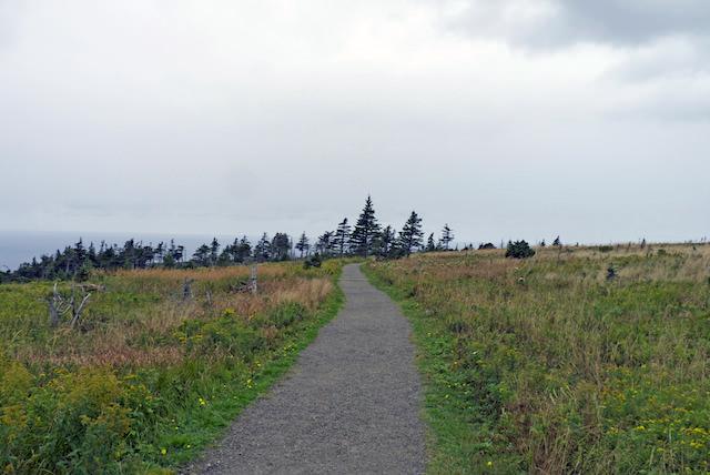 Cabot Trail - Ile du Cap Breton - Nouvelle-Ecosse