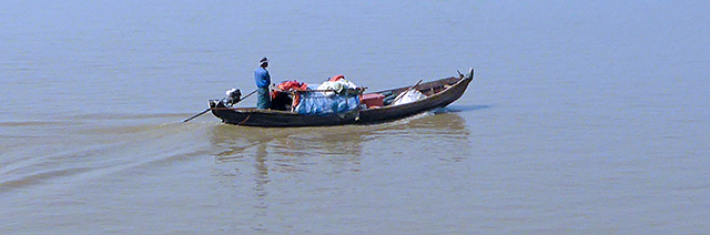 Mawlamyine Birmanie