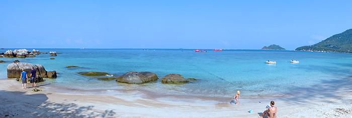 Koh Tao Thailande