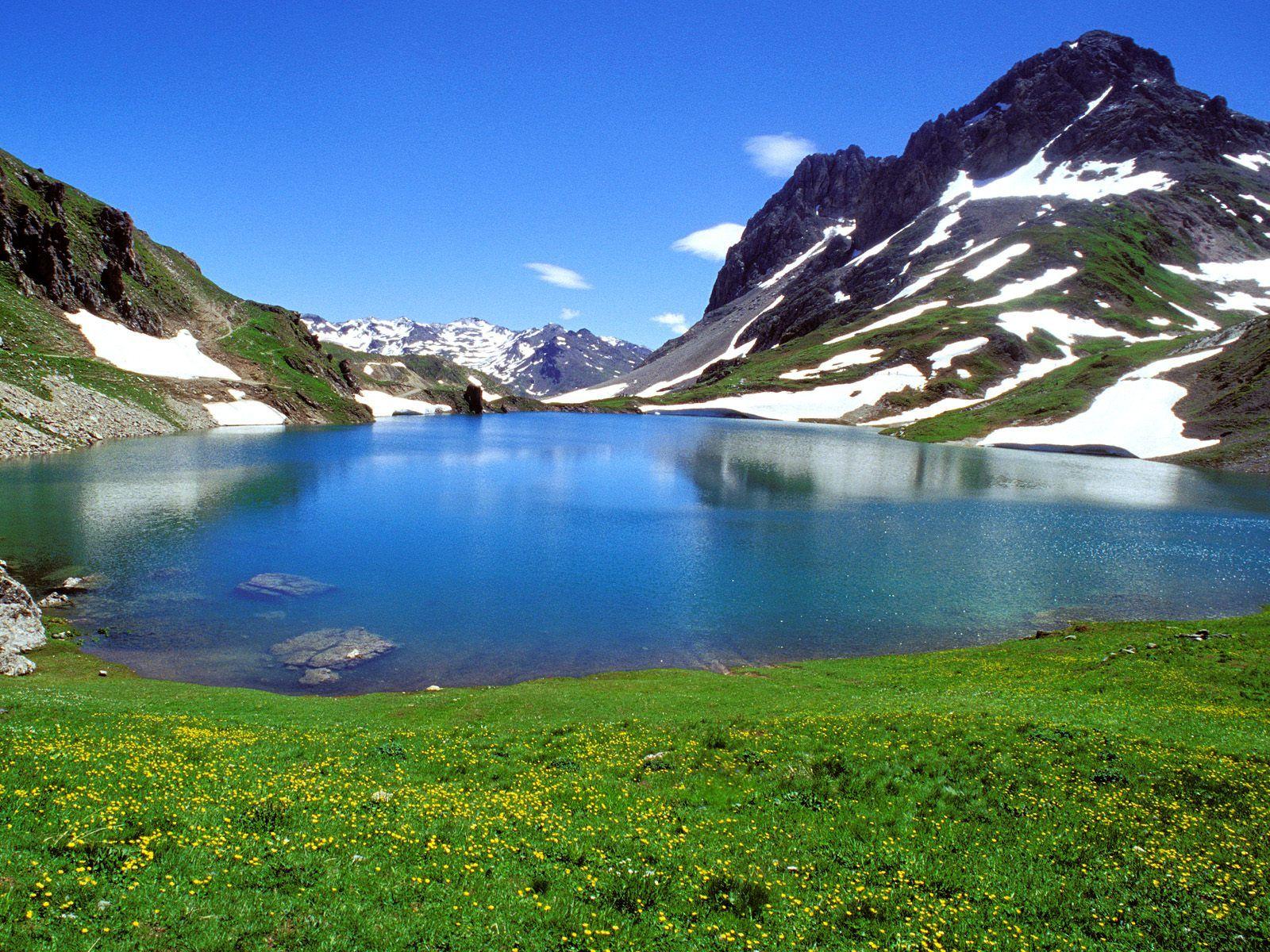 Vacances en famille Alpes