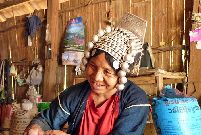 Mae Salong ethnie