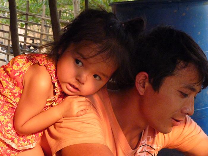 Tendresse Laos