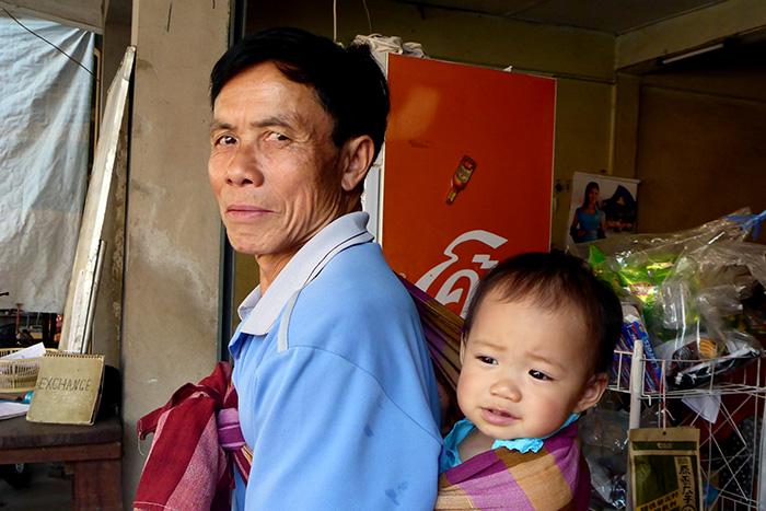 Luang Namtha villages ethniques