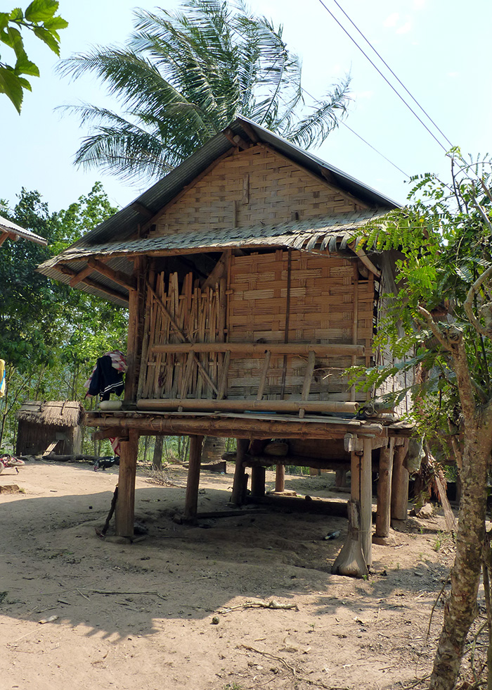 Luang Namtha villages ethniques Laos