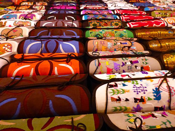 Marché de Nuit / Night Market Luang Prabang