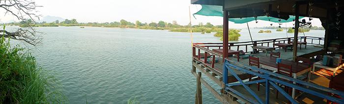 Laos Don Det 4000 Iles