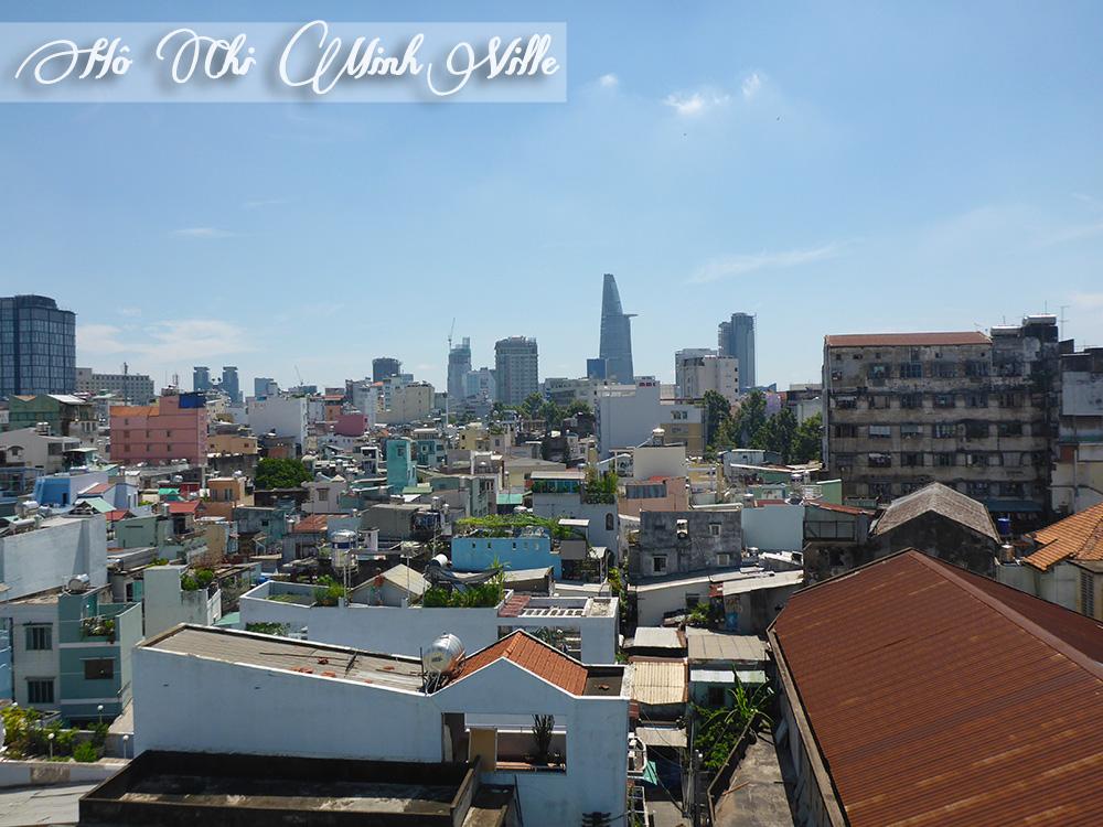Hô-Chi-Minh-Ville, Vietnam