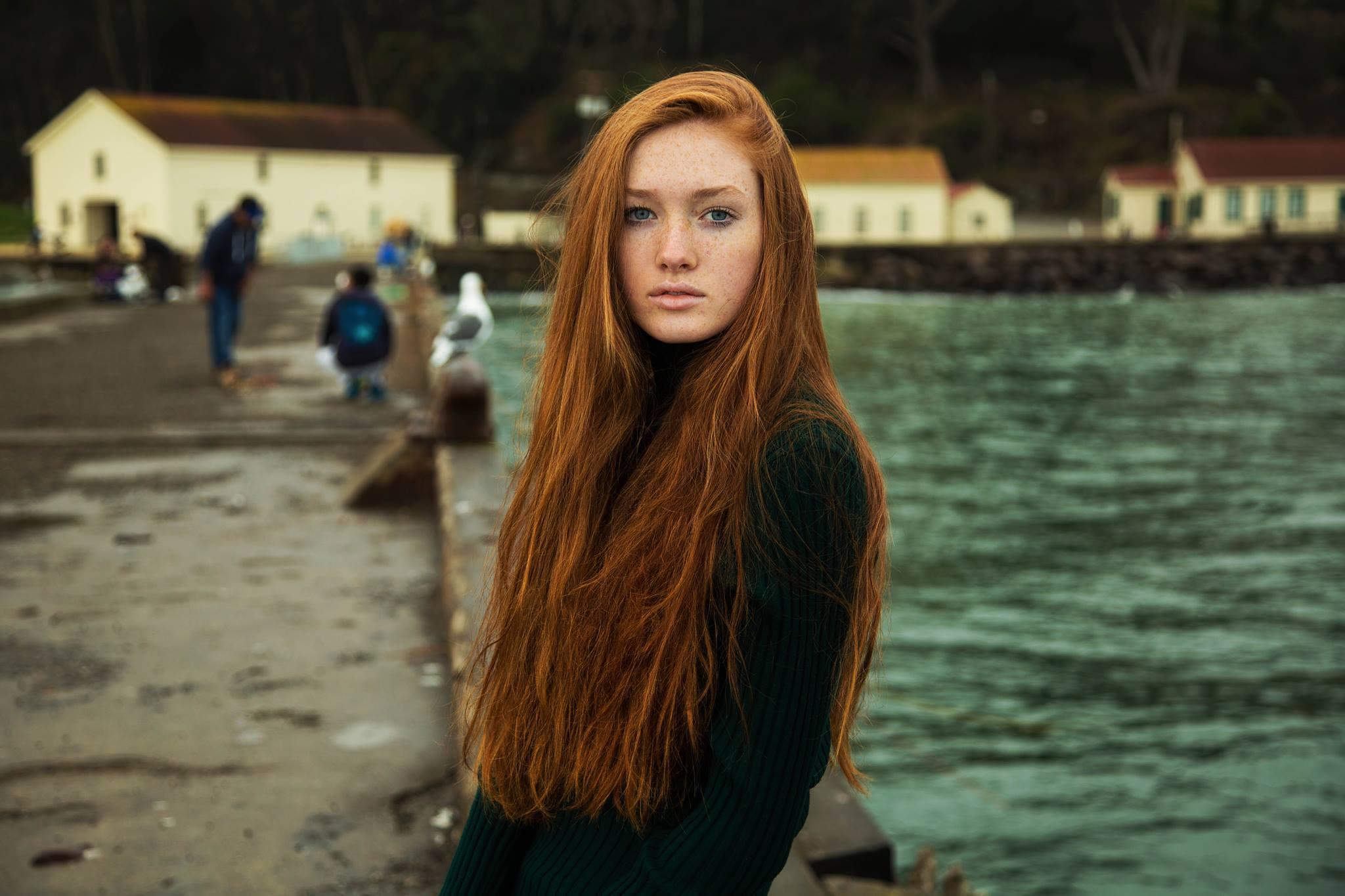 mihaela noroc portraits femmes 2