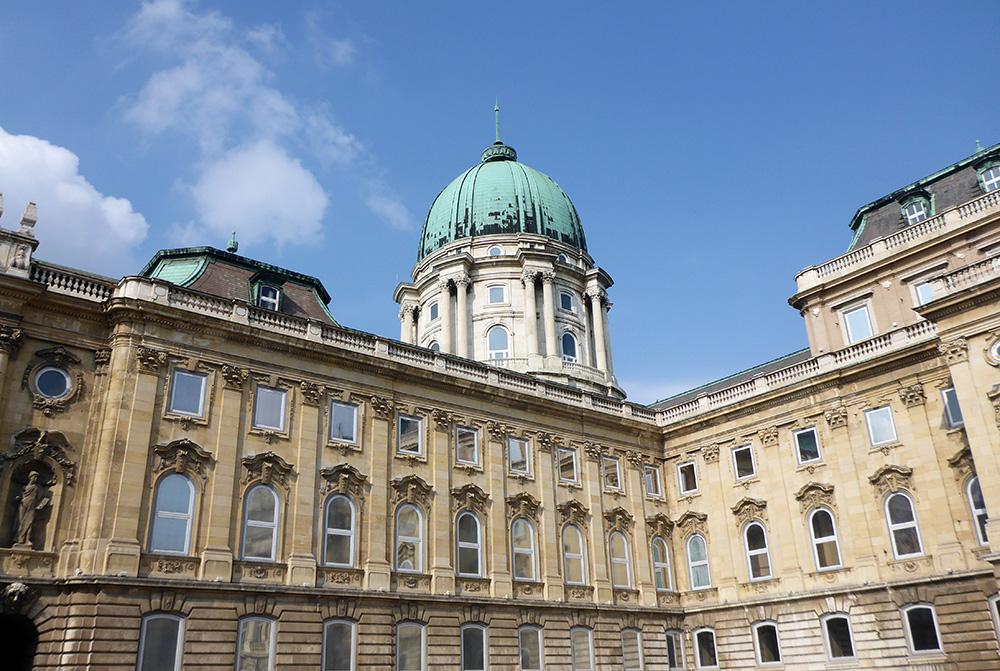 Palais Royal de Budapest