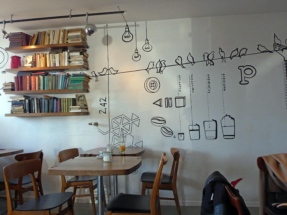 Panini Cafe Budapest