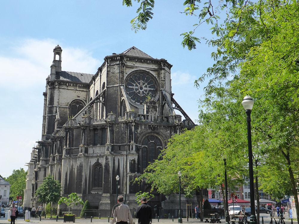 Balade Bruxelles