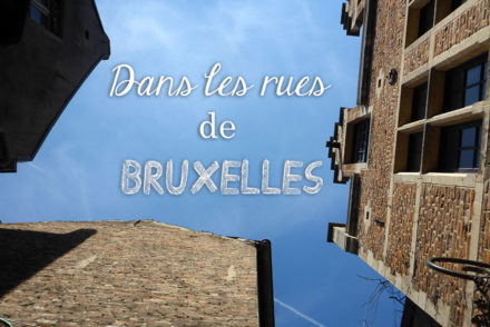 Bruxelles Ciel Bleu