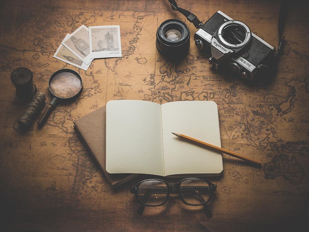 Nouvelle aventure pour le blog - The Daydreameuse - Blog Voyage