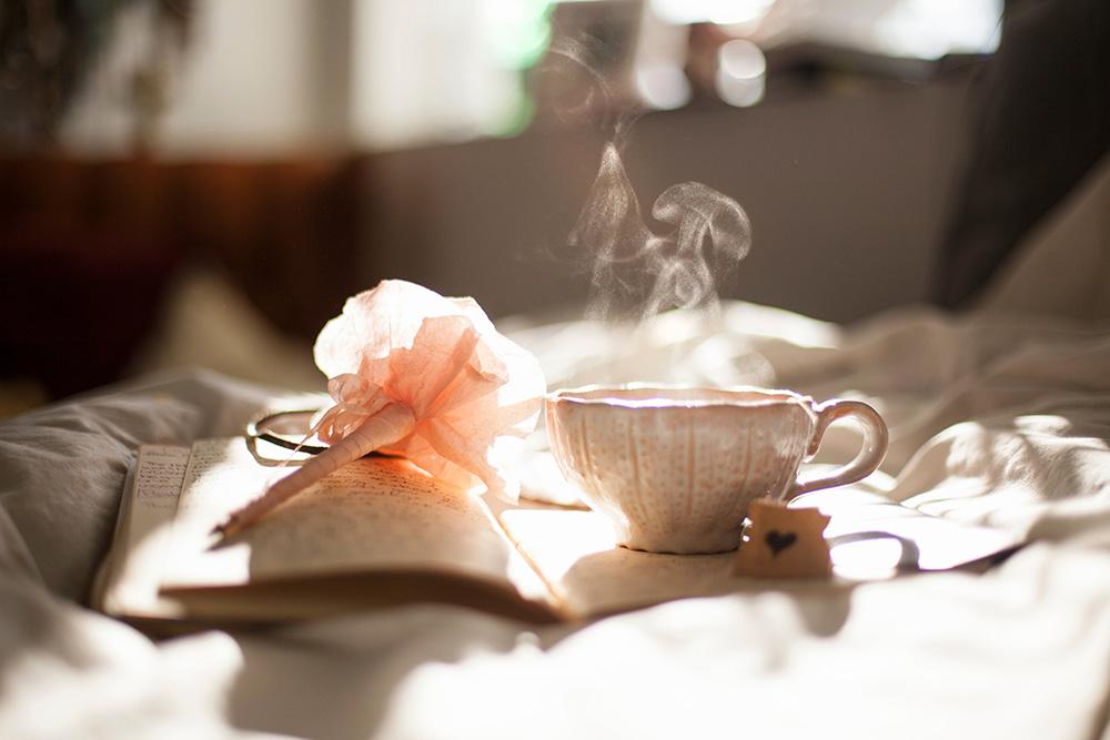Tea-Licorne
