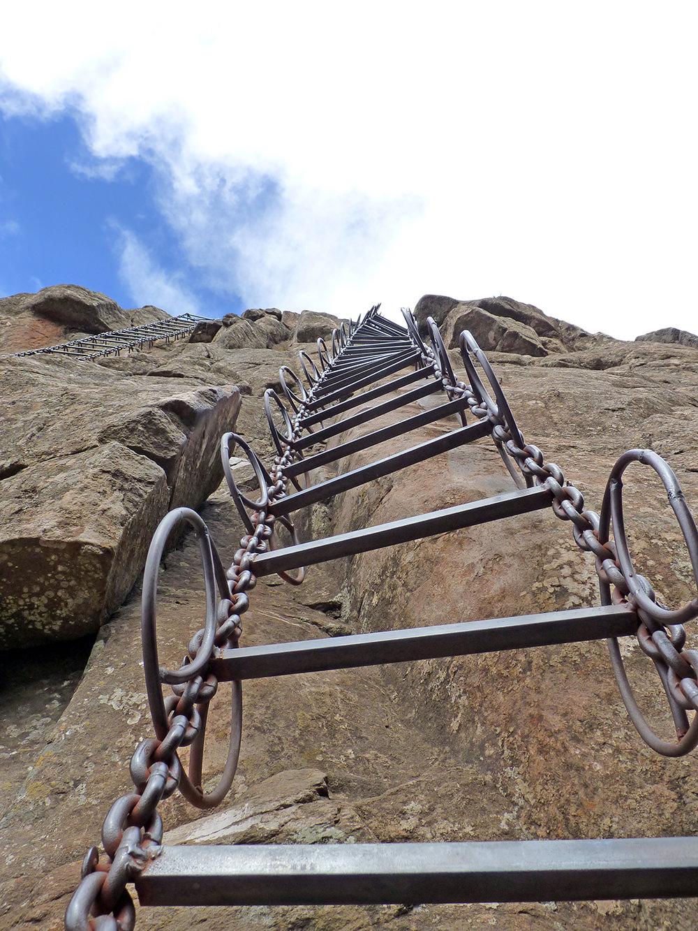 Echelles Sentinel Trail