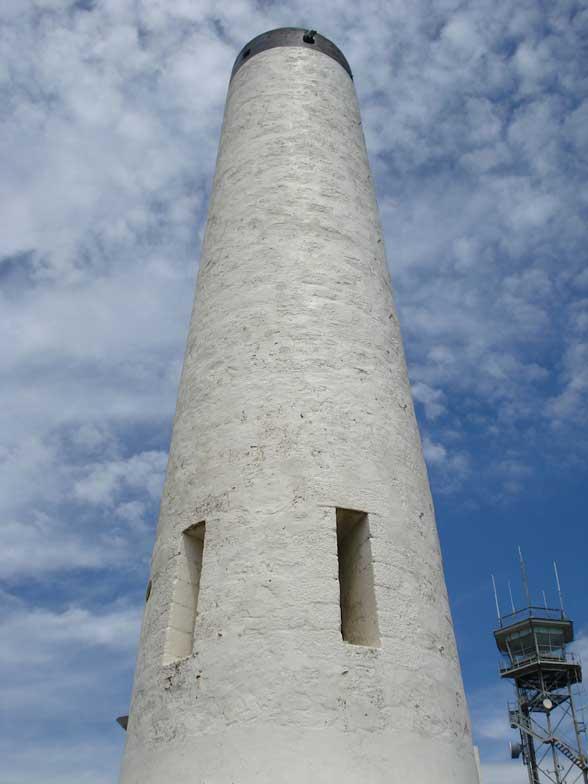 Adelaide Hills phare Australie
