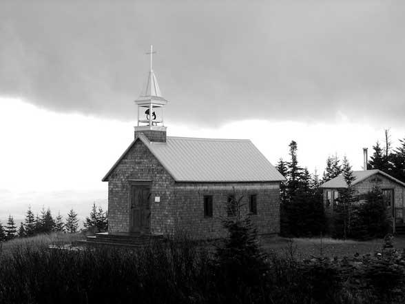 Mont St Joseph Sanctuaire