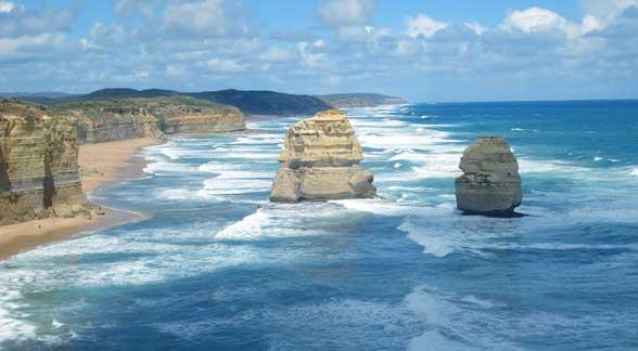 Douze Apotres Australie