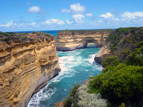 Great Ocean Road Australie 9