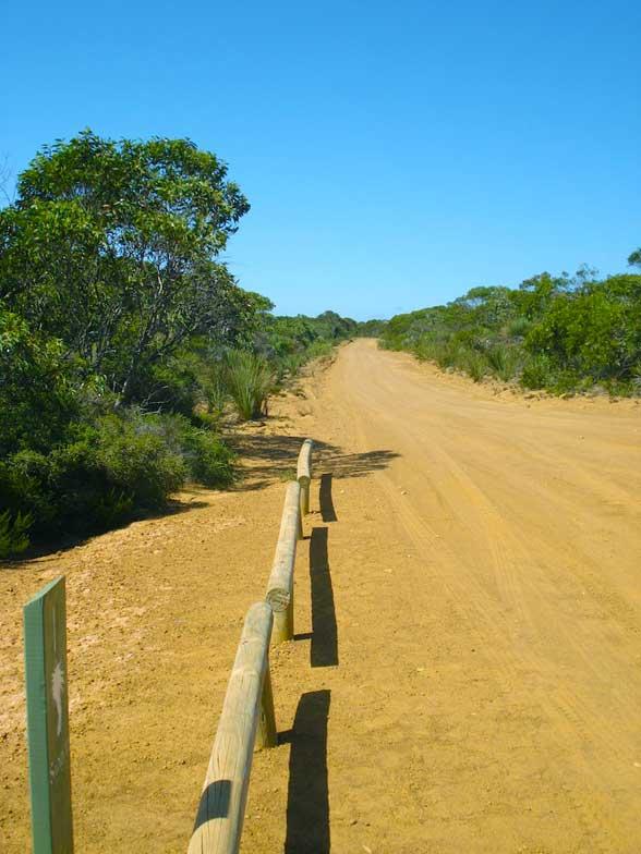 Kangaroo Island Australie
