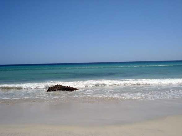 Kangaroo Island mer