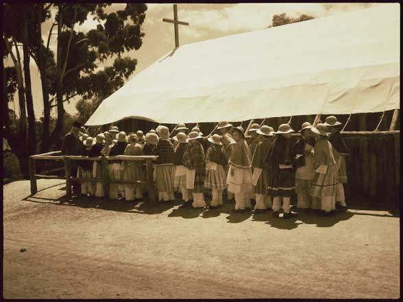 Sovereign Hill Ecole