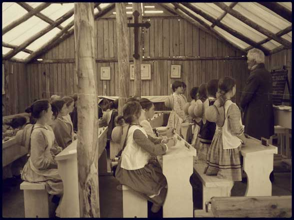 Sovereign Hill Ecole 2