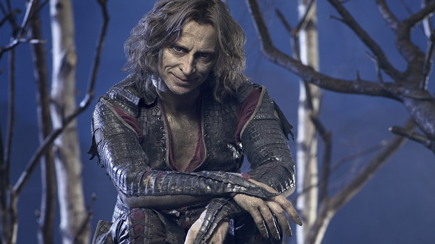 Rumpelstiltskin Once Upon a time séroe