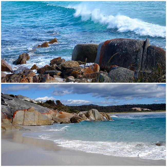 Tasmanie-mer