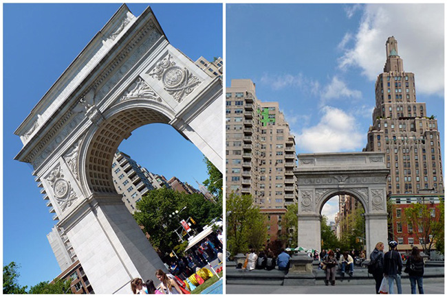washington-square-arc-de-triomphe