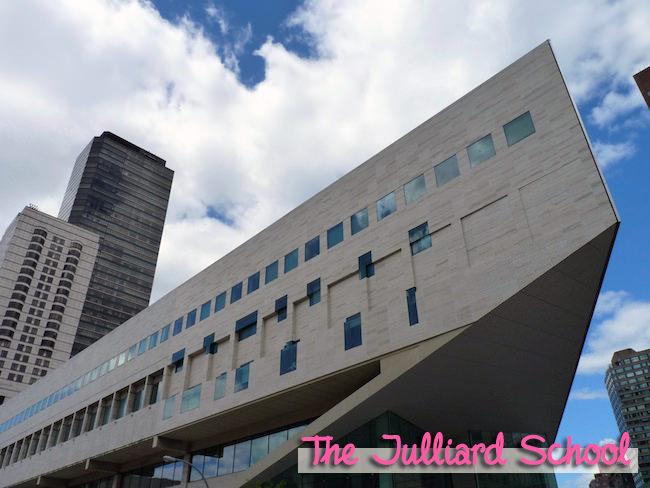 julliard school