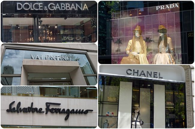 boutiques de luxeboutiques de luxe upper east side
