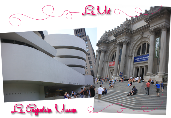 musee new york