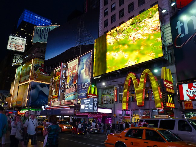 time square 2