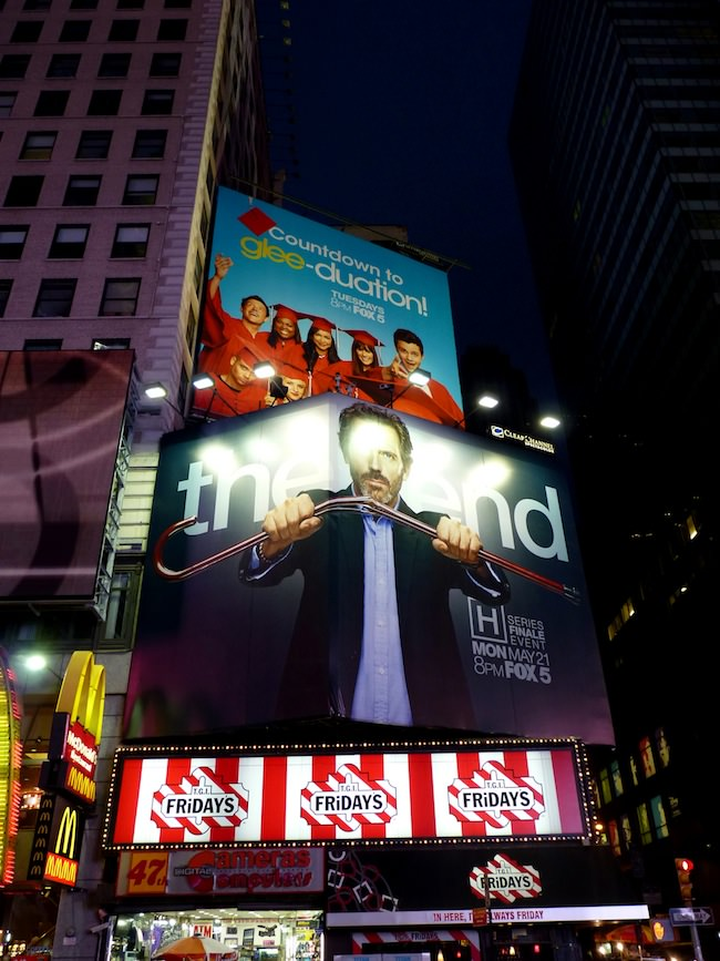 time square 3