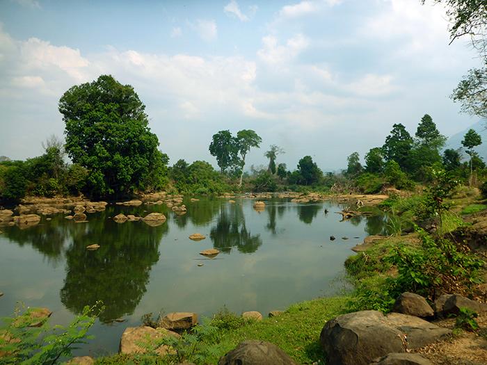 Tat Lo Laos