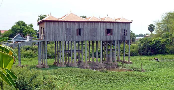 Kampong-Cham-Maison-Cambodge