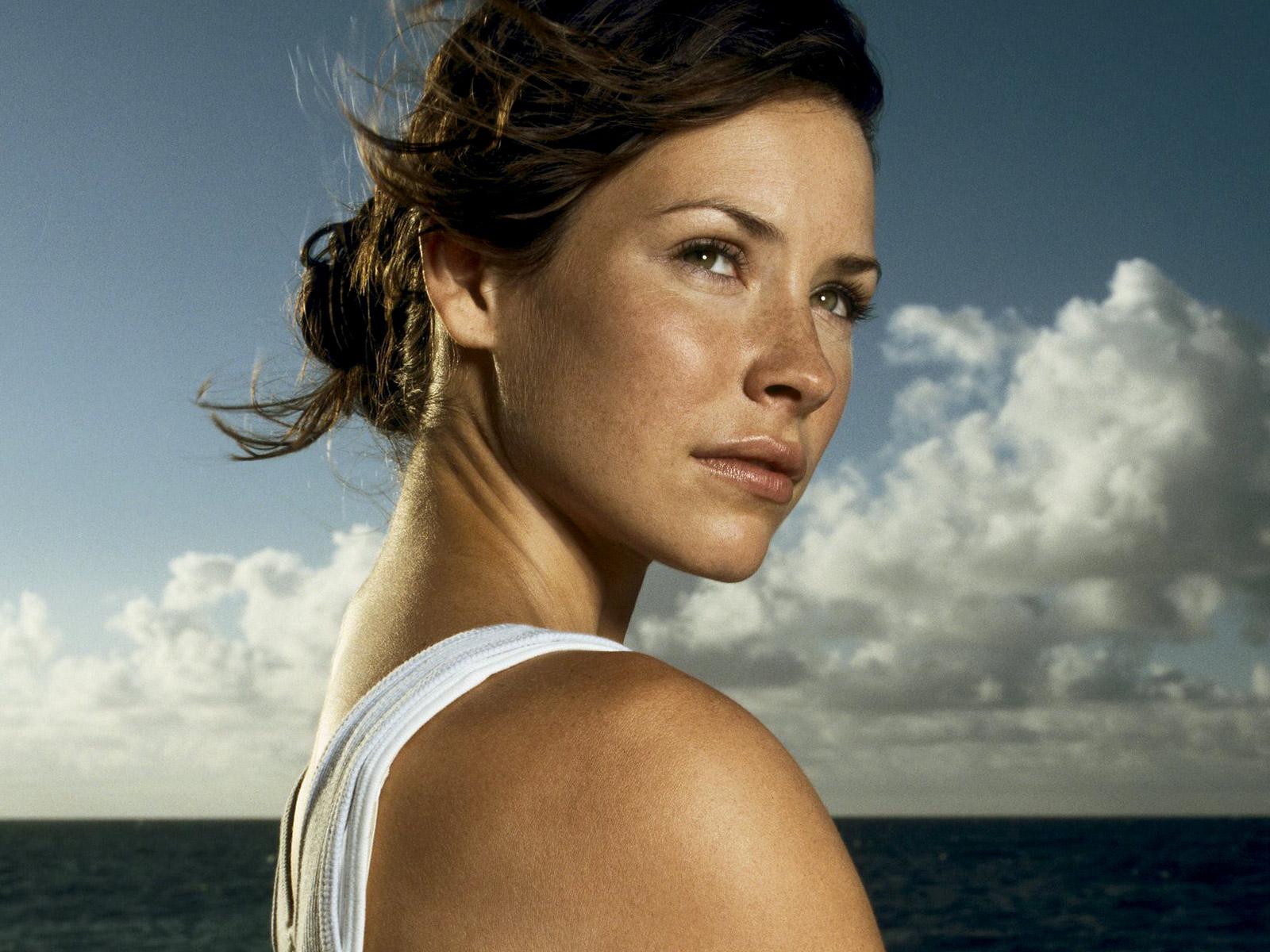 Kate Lost Rester belle en voyage